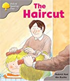 Rod Hunt Oxford Reading Tree: Stage 1: Kipper Storybooks: The Haircut