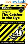 CliffsNotes on Salinger's The Catcher...