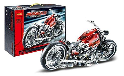 Decool Motorcycle – 3354 jetzt kaufen
