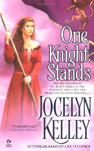 One Knight Stands (Signet Eclipse), JOCELYN KELLEY