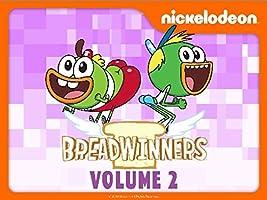 Breadwinners [HD]