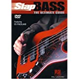 Slap Bass: The Ultimate Guide ~ Ed Friedland