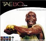 Tae-Bo Live [VHS]