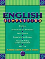 English Simplified by Ellsworth