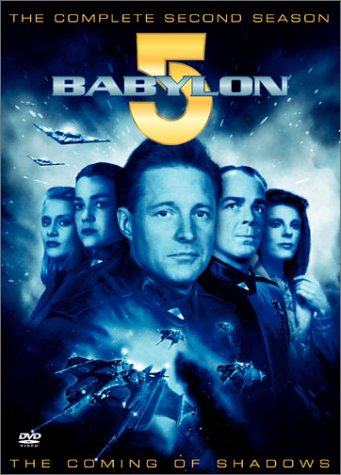 Babylon 5 - The Complete Second SeasonBabylon 5 - The Complete Second Season