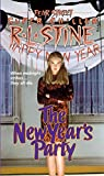The New Years Party (Fear Street Superchillers)