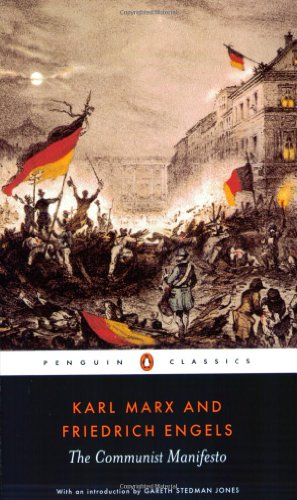 The Communist Manifesto (Penguin Classics)