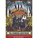 Cheyenne Saloon: The Osmonds [DVD] [2011]by Osmond Brothers