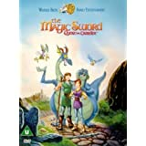 The Magic Sword - Quest For Camelot [DVD] [1998]by Jessalyn Gilsig