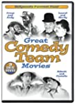 Great Comedy Team Movies