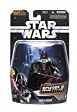 Star Wars Saga Collection Heroes and Villians Darth Vader Action Figure
