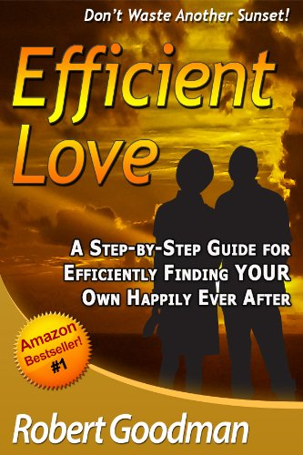 Efficient Love - Finding Happily Ever After - Efficiently