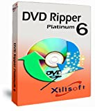 Xilisoft DVD Ripper Platinum Version 6