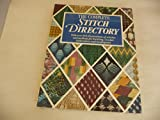 img - for Complete Stitch Directory: Knitting, Crochet, Embroidery and Needlepoint book / textbook / text book