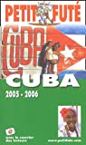echange, troc Dominique Auzias, Jean-Paul Labourdette - Le Petit Futé Cuba
