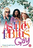 echange, troc Absolutely Fabulous - Gay [VHS] [Import anglais]