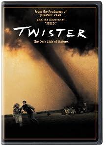 Twister (Keepcase)