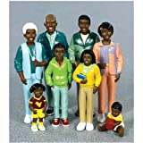Pretend & Play Family - African-American