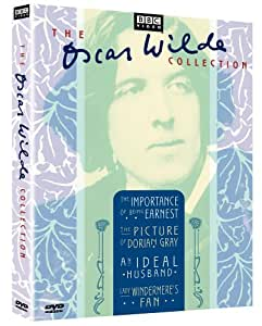 The Oscar Wilde Collection [DVD] [1976] [Region 1] [US Import] [NTSC]