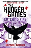 """Catching Fire (Hunger Games, Book 2)"" av Suzanne Collins"