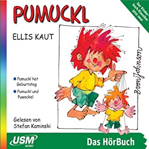 Pumuckl und der Geburtstag (Pumuckl 5) Hörbuch