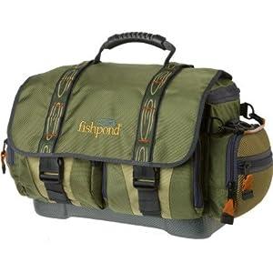 Fishpond cloudburst gear bag 1159cu in for Amazon fishing gear
