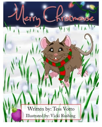 Merry Christmouse: Volume 1