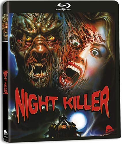 Blu-ray : Night Killer