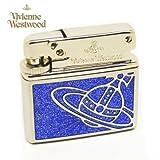 ヴィヴィアンウエストウッド 【Vivienne Westwood】 喫煙具 ライター VW1174 オーブグリッターBL