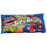 Jolly Rancher Jelly Beans in original flavors, 14-Ounce bags (Pack of 2)