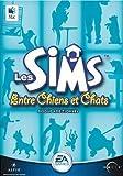 echange, troc Les Sims - Entre Chiens et Chats