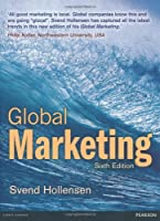 Global Marketing, 6th Edition Front Cover