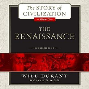 The Renaissance | Livre audio