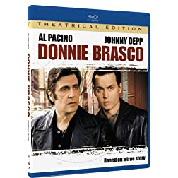Donnie Brasco - Blu-ray