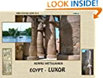 Luxor - Egypt photo book