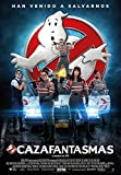 Cazafantasmas 2016 (4K Ultra HD + Blu-ray) [Blu-ray]