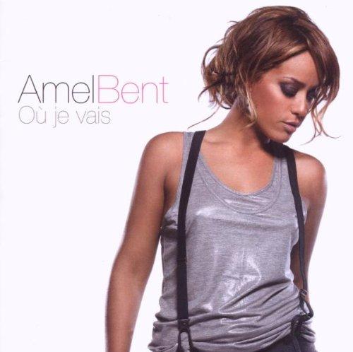Amel Bent - Ou Je Vais - Lyrics2You