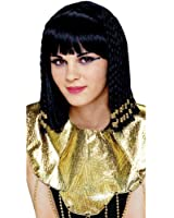Queen of the Nile-Deluxe Cleopatra Wig