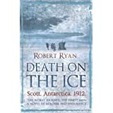 Death on the Iceby Robert Ryan
