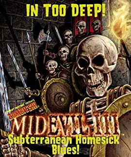 Zombies!!! MidEvil 3: Subt'n Homesick Blues