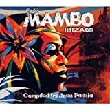 Jose Padilla - 2009 - Cafe Mambo Ibiza 09 [Defected MAMBO06CD]