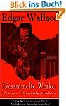 Gesammelte Werke: Romane + Kriminalge...
