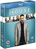 House - Season 6 [Blu-ray] [Region Free]