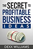 The Secret to Profitable Business Ideas