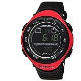 [スント]SUUNTO 腕時計 ヴェクター VECTOR ルージュ SS011516400 メンズ 【並行輸入品】