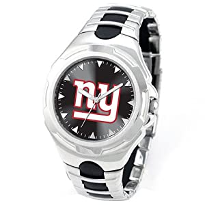 New York Giants NFL Victory Series Wrist Watch by NFL