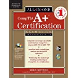 CompTIA A+ Certification All-in-One Exam Guide, Seventh Edition (Exams 220-701 & 220-702)by Michael Meyers