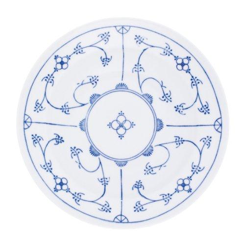 kahla-blau-saks-soup-plate-deep-8-3-4-inches-tradition-comodo-color-1-piece