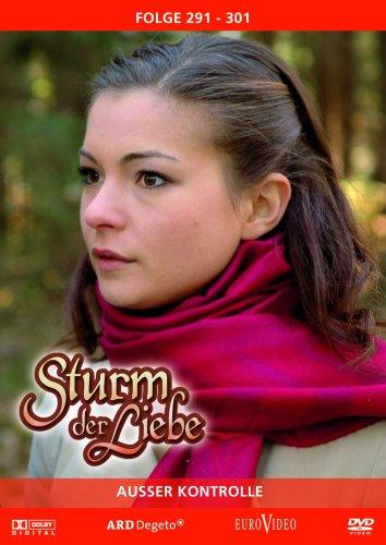 Sturm der Liebe 30 - Folge 291 - 301: Außer Kontrolle (3 DVDs)
