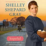 Hopeful: Return to Sugarcreek, Book One | [Shelley Shepard Gray]